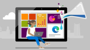 Microsoft Edge WebView2 is Now Available for .NET Apps