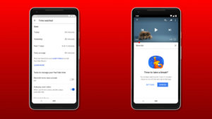 YouTube Now Tells You How Many Hours You Spent Watching Videos