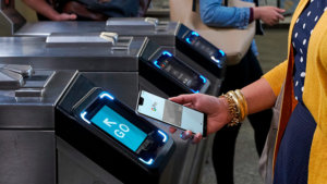 Google Pay Comes to New York's MTA