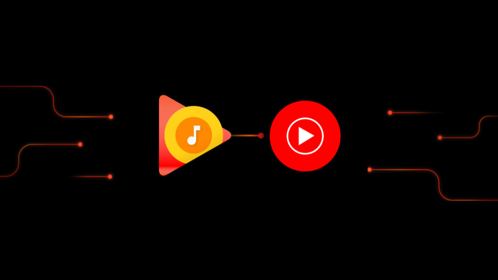 It's the End of the Road for Google Play Music