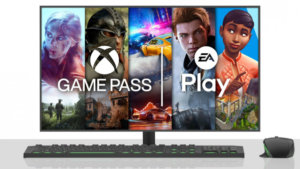 EA Play Lands on Xbox Game Pass for PC Tomorrow