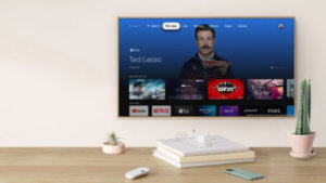 Apple TV+ Comes to Google TV