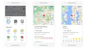 Google is Adding Many New Features to Maps