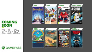 More Games Are Coming to Xbox Game Pass This Month