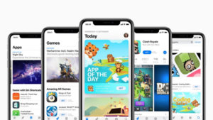 Australia Takes on Apple and Google Apps Stores