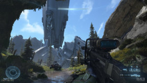 Halo Infinite to Support Cross-Play and Cross-Progression