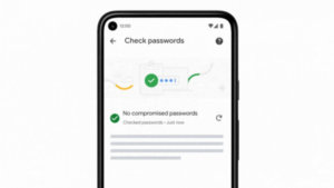 Google Chrome Now Fixes Your Compromised Passwords