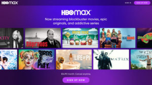 HBO Max to Add a Cheaper, Ad-Supported Tier