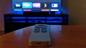 Hands-On with the Apple Siri Remote (2nd Generation)