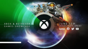 Microsoft Schedules an Xbox & Bethesda Games Showcase for June 13