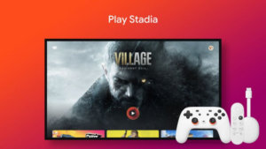 Stadia is Coming to Chromecast with Google TV, More Android TV Devices