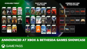 10 More Bethesda Games Land on Xbox Game Pass Today