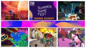 Microsoft Announces 40 New Indie Game Demos for Xbox Consoles