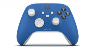 Xbox Design Lab Returns with New Xbox Controllers