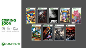 Microsoft Announces New Game Pass Titles for the End of June
