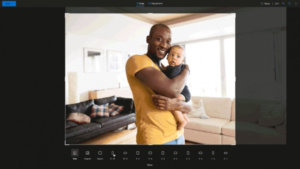 Microsoft Announces New OneDrive Photo Editing Features