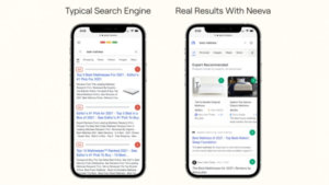 Neeva is Yet Another Search Engine Not Named Google