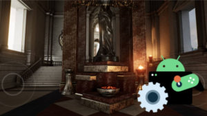 Google Releases the Android Game Development Kit