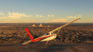 Flight Simulator is Now Available on Xbox Series X|S and Xbox Game Pass
