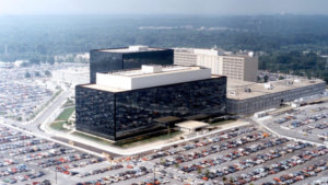 Microsoft is Protesting a New Amazon NSA Contract Win. Of Course It Is