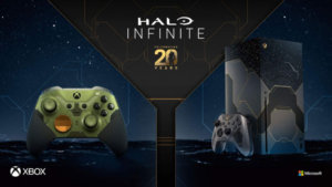 It's Official: Halo Infinite to Launch on December 8