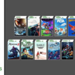 Microsoft Announces More Game Pass Titles for September
