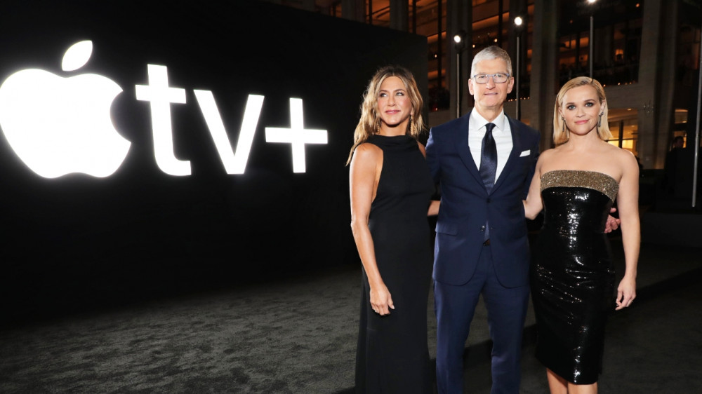 Apple TV+ Has Fewer Than 20 Million Subscribers