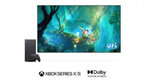 Microsoft Brings Dolby Vision to Xbox Series X|S