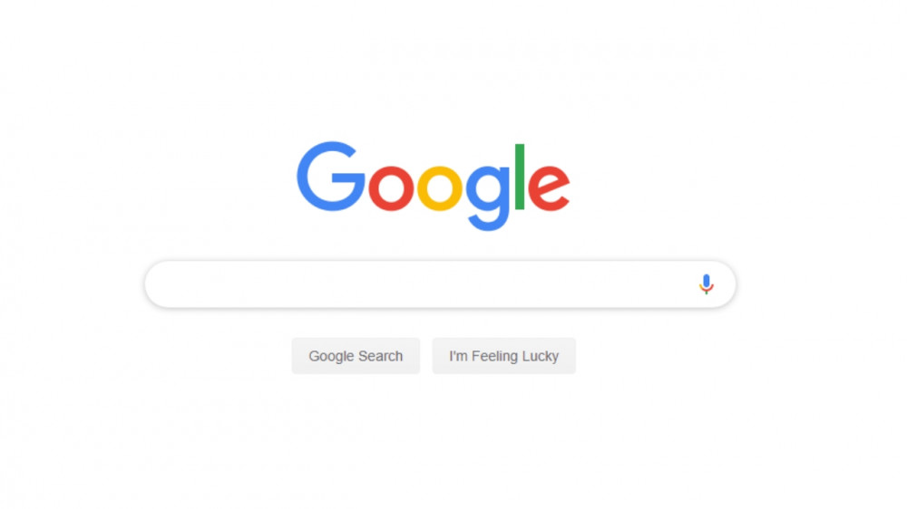 Google Search Rivals Call on EU to Do Something