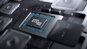 AMD-Based PCs Suffer a 3-15 Percent Performance Hit with Windows 11