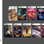 Microsoft Announces More Game Pass Titles for October