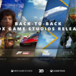 Microsoft to Celebrate Xbox 20th Anniversary with Back-to-Back Game Launches
