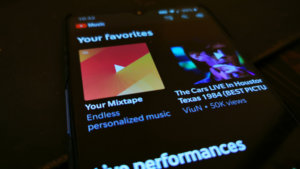 Google is Making Changes to YouTube Music